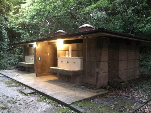 丸山キャンプ場5