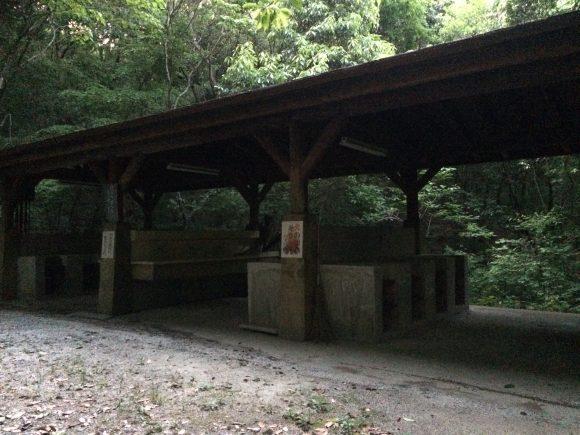 丸山キャンプ場2