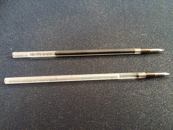 ボールペン芯4